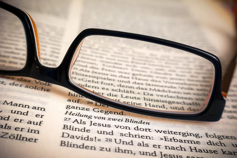 bibel kennenlernen)